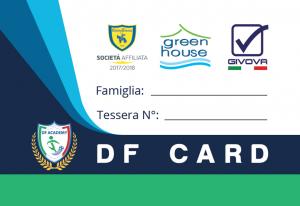 Df Card
